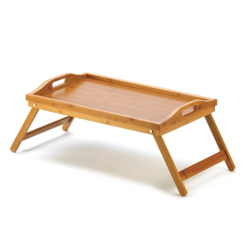 bamboo Serving Tray for Home