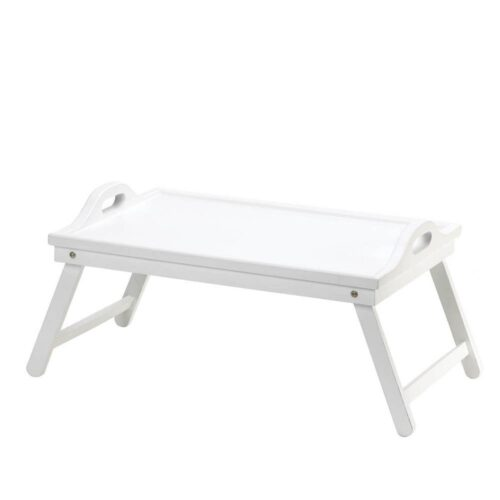 White Serving Tray for Home