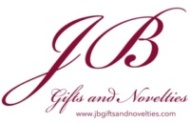 JB Gifts and Novelties Home Page